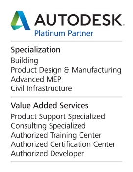 Graitec - Autodesk Platinum Partner