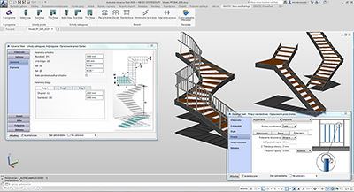 Steel_Stair_And_Railing_Designer