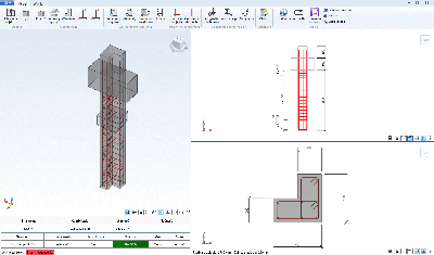 Reinforce Concrete Column Designer